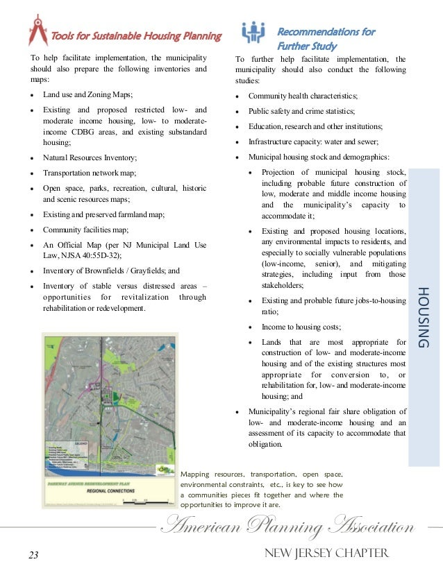 Planning for sustainable communities master plan guidance - Traffic planning and design layoffs ...
