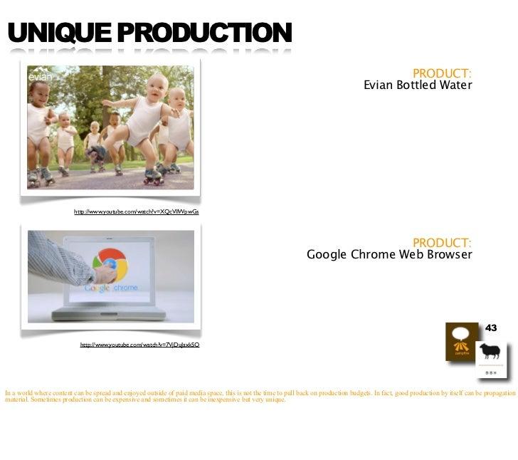 UNIQUE PRODUCTION                                                                                                         ...