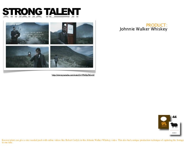 STRONG TALENT                                                                                                             ...