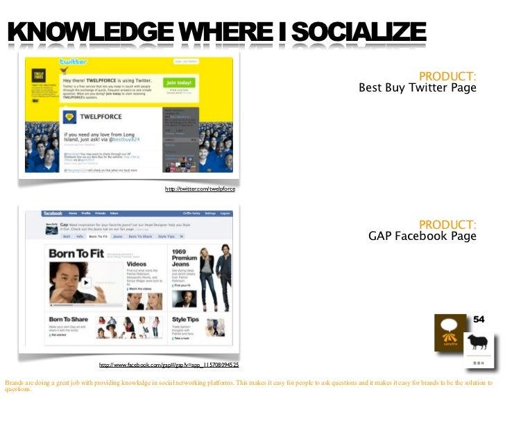KNOWLEDGE WHERE I SOCIALIZE                                                                                               ...