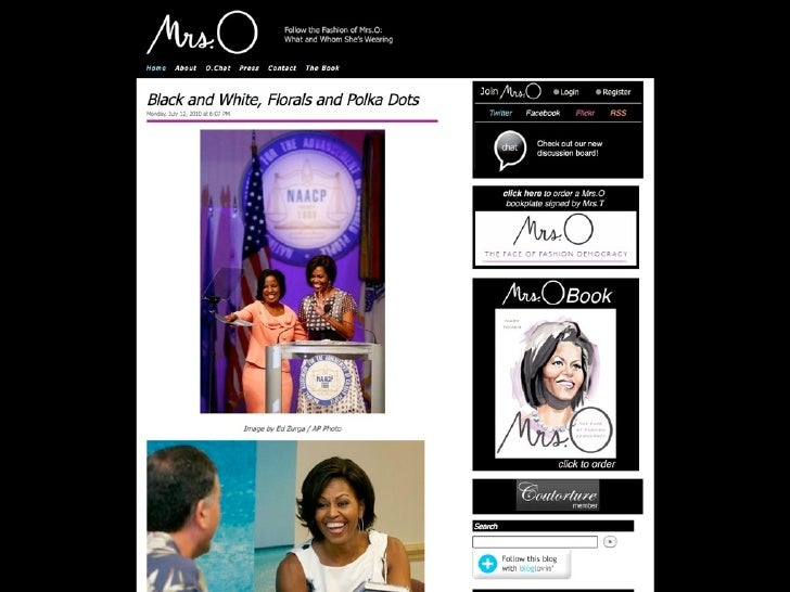 Rethinking Media: A Planningness 2010 Presentation
