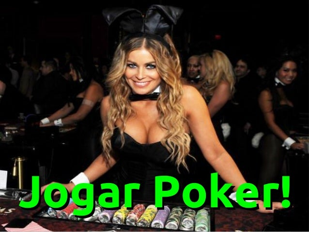 Jogar Poker!Jogar Poker!