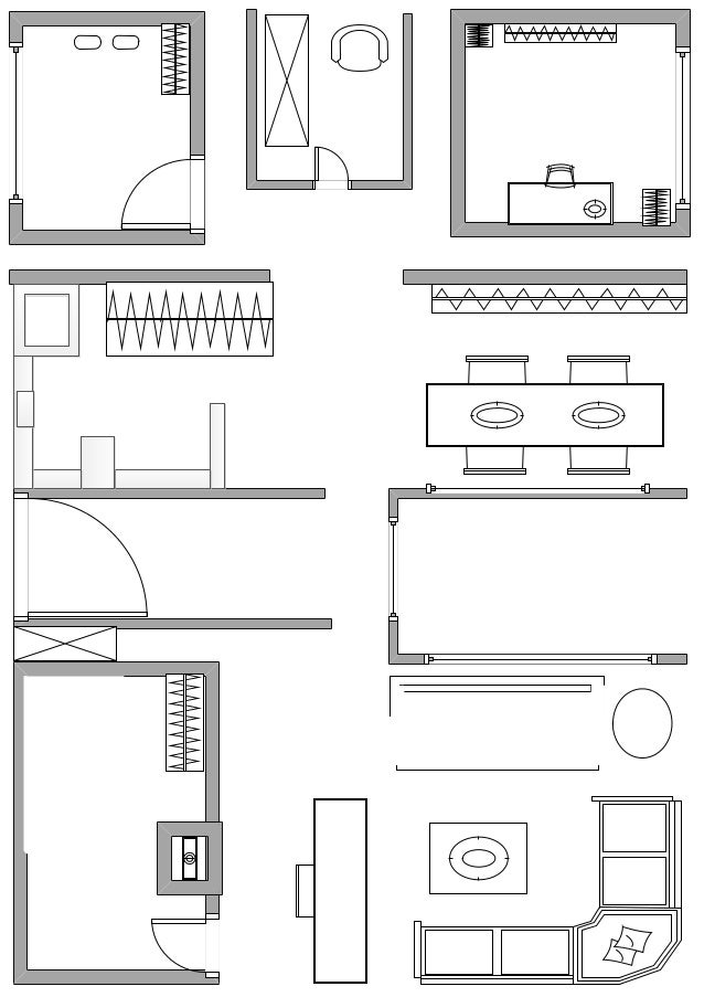 plano de mi casa