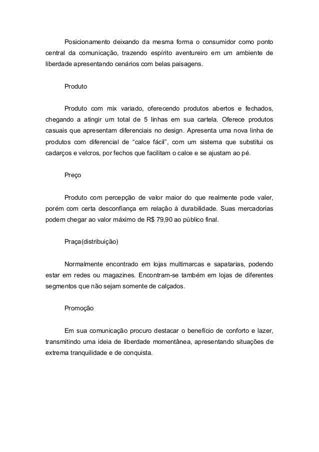 Plano de comunicação BR Sport