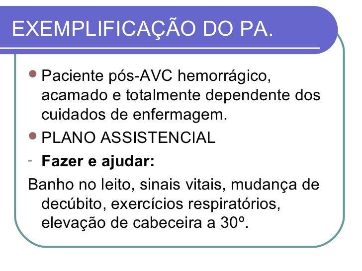 Assistência de enfermagem ao paciente com diagnóstico de infarto do miocárdio 5