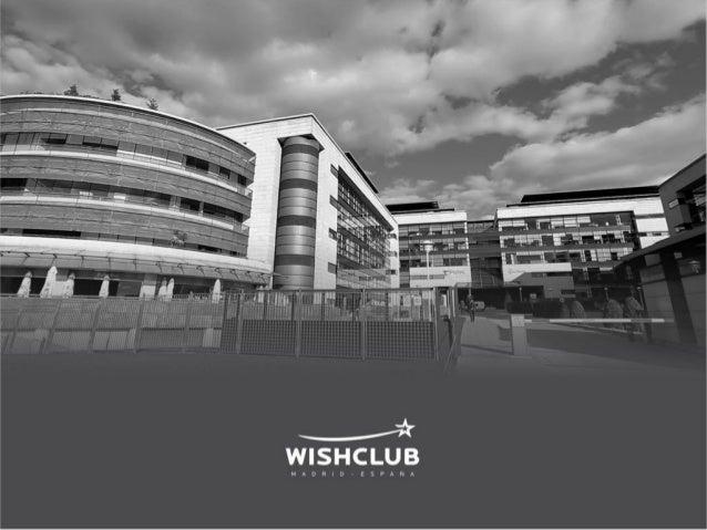 WISHCLUB Plano de Compensação atualizado