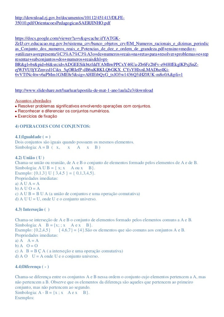 http://download.rj.gov.br/documentos/10112/451413/DLFE-35010.pdf/OrientacoesPedagogicasSAERJINHO.pdfhttps://docs.google.co...