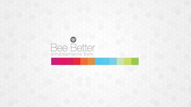 Beebetter Plano de Negócios