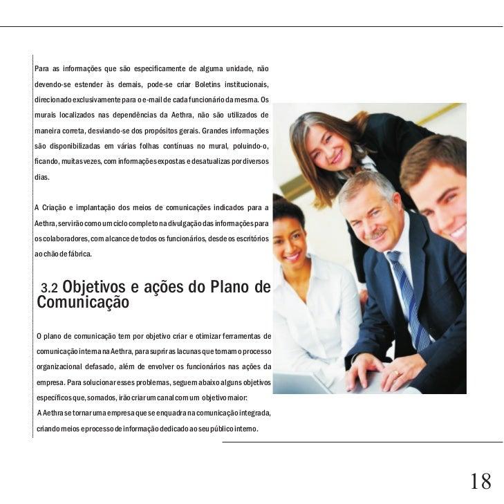 4.1.2 Análise de mercado - Jornal institucional   A         lguns dos jornais internos de empresas pode ser visualizado   ...