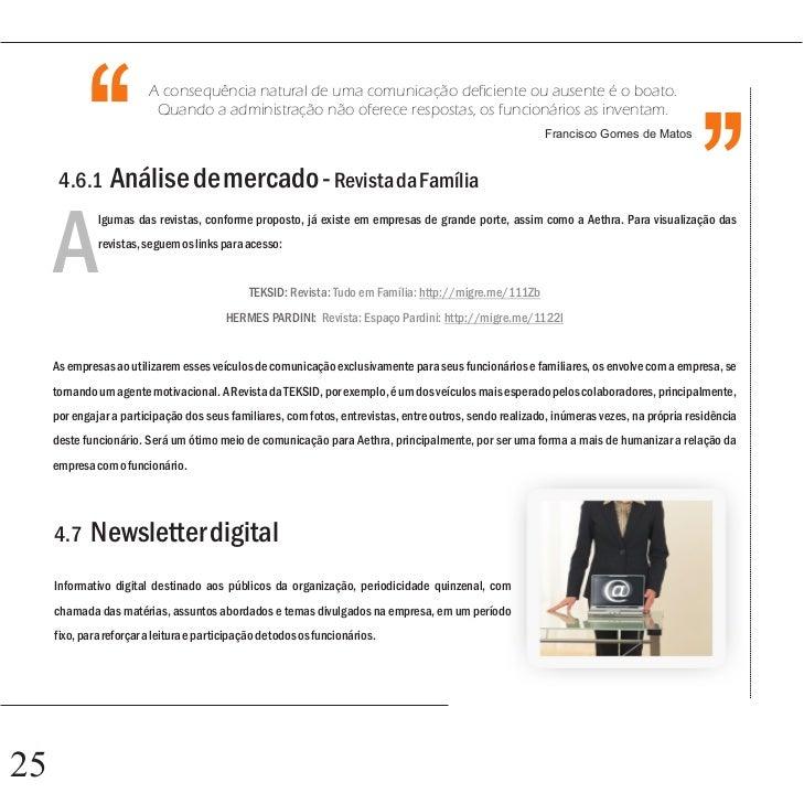 ''      4.10 Blog corporativo                                ''              O sucesso é a soma de pequenos esforços -    ...