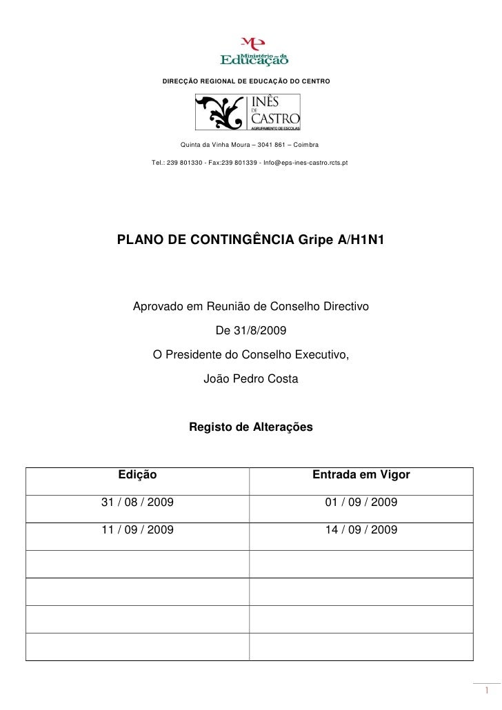 DIRECÇÃO REGIONAL DE EDUCAÇÃO DO CENTRO                       Quinta da Vinha Moura – 3041 861 – Coimbra           Tel.: 2...