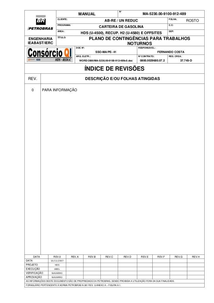 N°                                           MANUAL                                         MA-5230.00-9100-912-489       ...