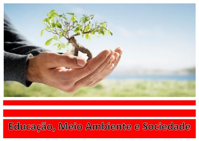APRESENTAÇÃO Olá aluno (a), a disciplina Educação, Sociedade e Meio Ambiente foi elabora para ser desenvolvida durante 20 ...