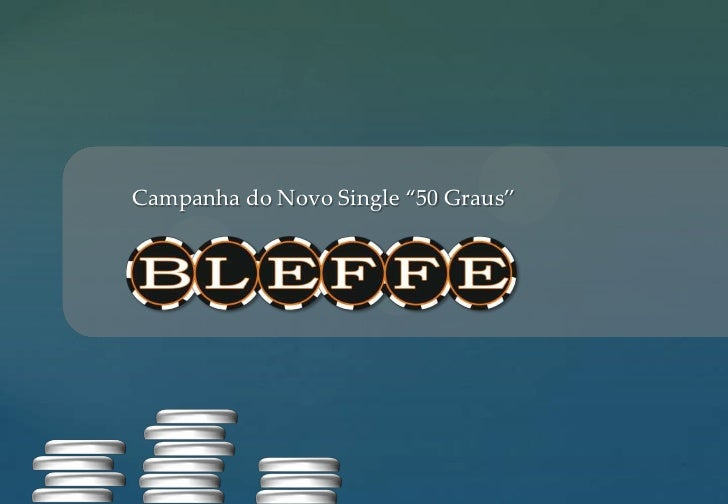 "Campanha do Novo Single ""50 Graus""<br />"