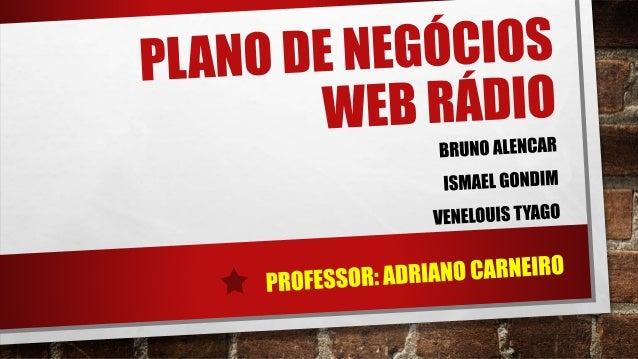 """CONCEITO •WEB RÁDIO: """"EXPONDO O QUE NINGUÉM EXPÕE"""""""
