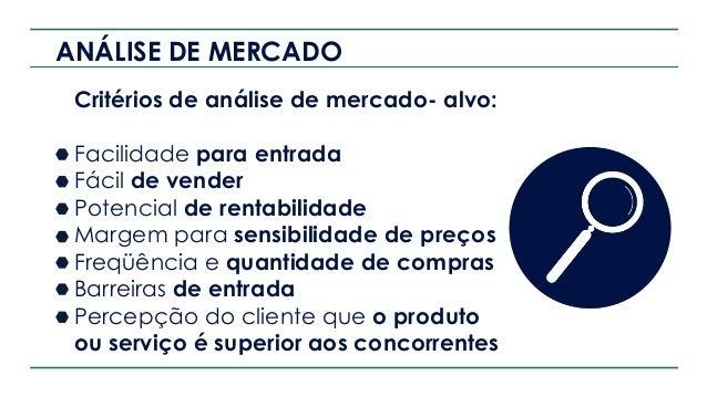 VANTAGEM COMPETITIVA DIFERENCIAÇÃO DE MERCADO COMPETIÇÃO POR PREÇO Qualidade percebida Atendimento ao cliente Benefícios R...