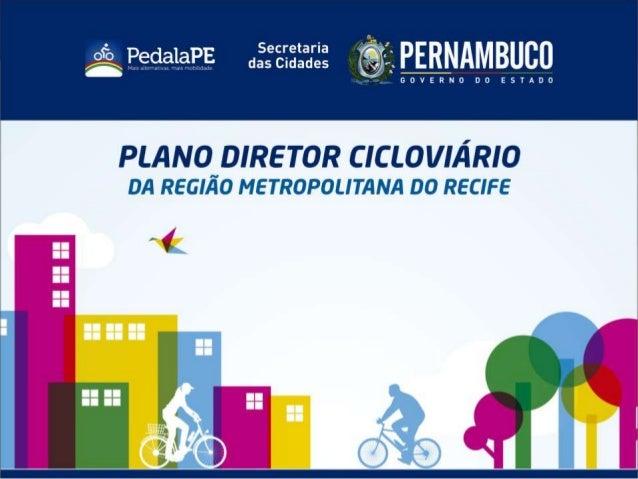 PDTU Promover a Mobilidade Urbana, de forma segura, socialmente inclusiva e com equidade no uso do espaço público, para co...