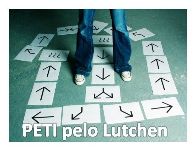 5 etapas do PETI73Entendimentosobre asEstratégiasde NegócioObjetivos do Negócio(O que a empresa pretende fazer?)Planejamen...