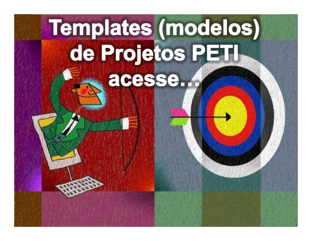 PETI - Planejamento Estratégico de TI