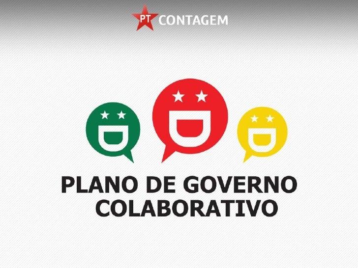 CONTINUAR AVANÇANDOO primeiro compromisso do PT é concluir todas as obras iniciadas nasegunda administração Marília Campos...