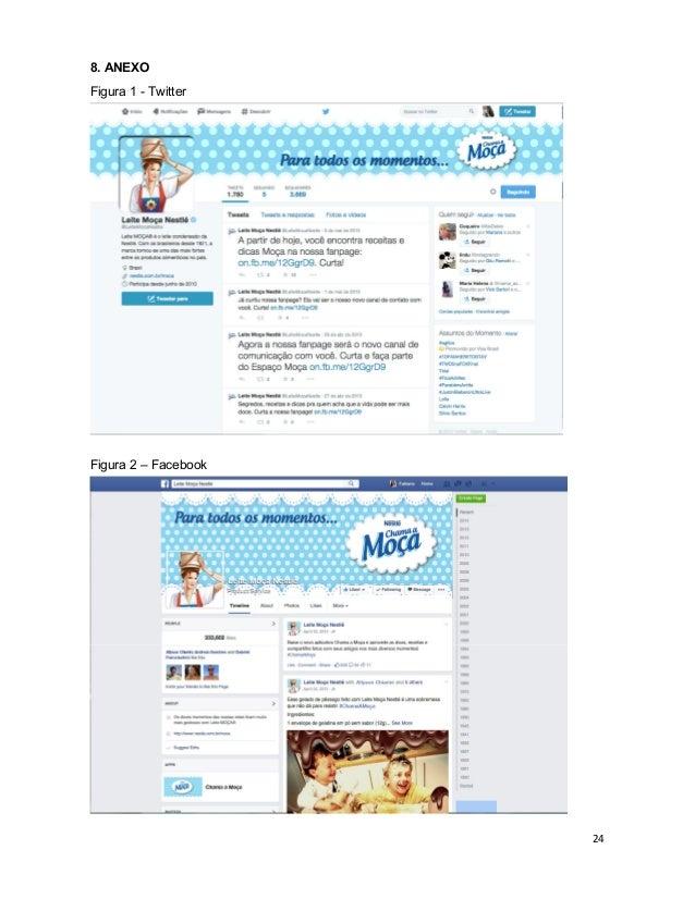 24 8. ANEXO Figura 1 - Twitter Figura 2 – Facebook