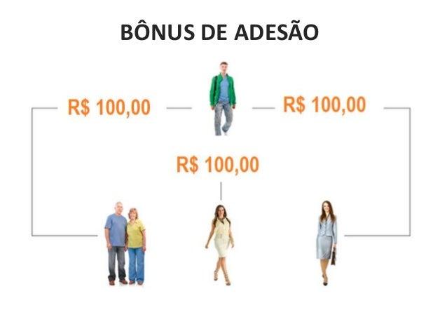 Média de ganhos R$ 180.000,00 POR MÊS