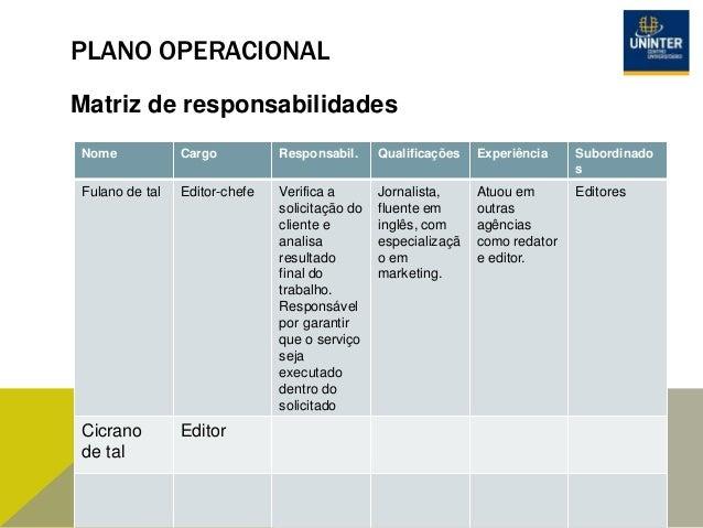Plano de negocio rede de supermercados santa catarina 5