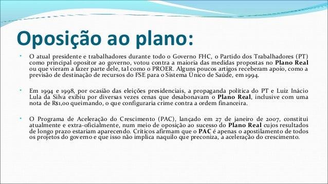 Plano Real - Ibovespa Set-92 Impea. Collor Mai-93 – FHC Assume Ministério da Fazenda Jul-94 – Plano Real; Out-94 – Eleiçõe...