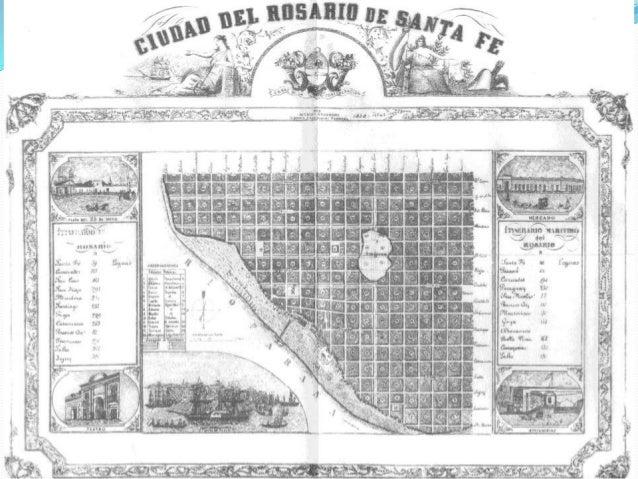 Planos de Rosario