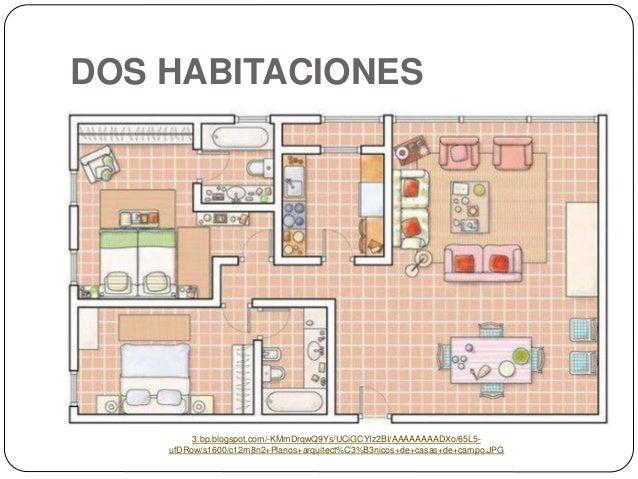 Planos de viviendas docente david almanza for App para planos