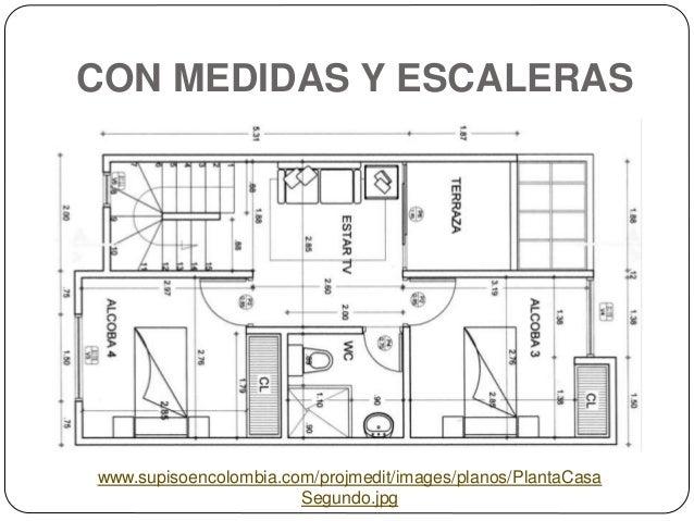 planos de casas 7 por 20