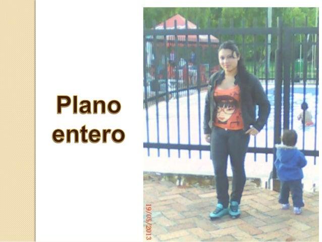 Planos fotograficos fotos mias