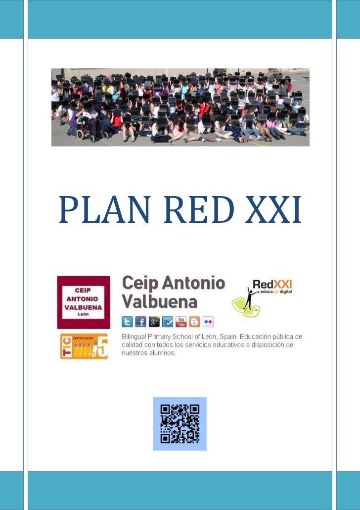 PLAN RED XXI
