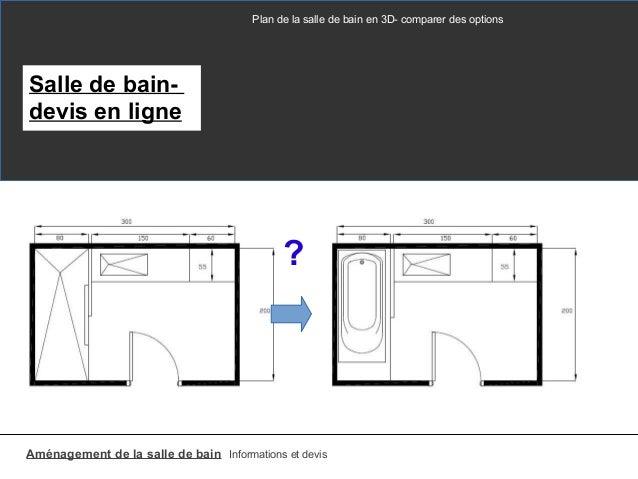 Plan Salle De Bain M Cool Amenagement Salle De Bains M Salle De - Plan salle de bains en ligne