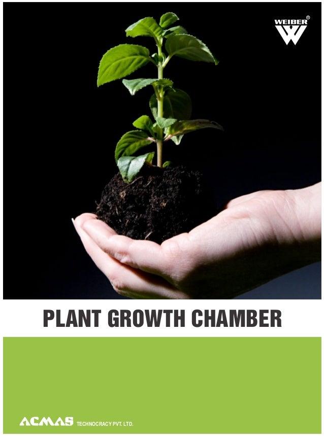 TECHNOCRACY PVT. LTD.PLANT GROWTH CHAMBERR
