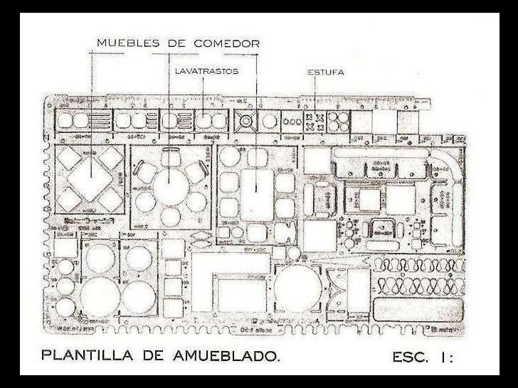 Plantas arquitect nicas for Simbologia de puertas en planos arquitectonicos