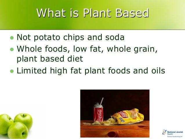 Whole Foods Plant Based Denver