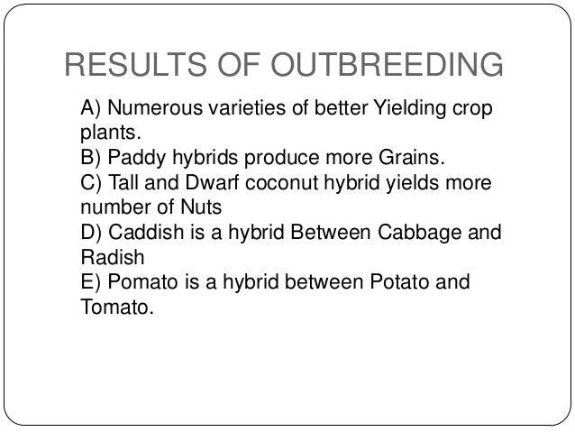 methods of plant breeding Plant breeding and crop improvement peter ds caligari, verdant bioscience pte ltd, singapore brian p forster, biohybrids international ltd, reading, uk.