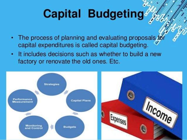 capital expenditure proposal template - plant equipment depreciation and intangible assets