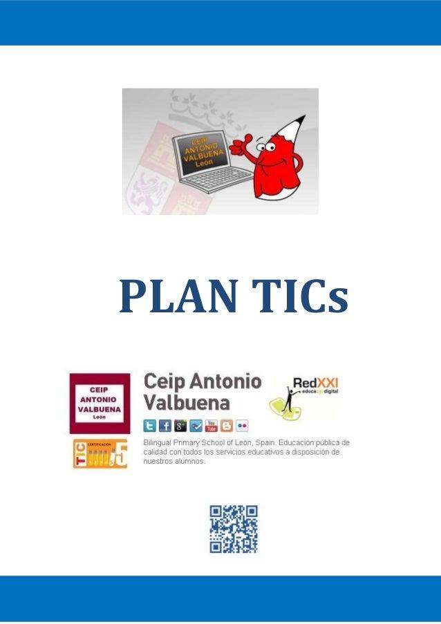 PLAN TICs