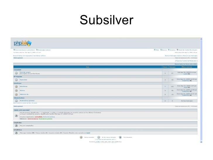Subsilver