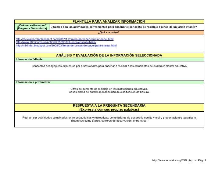 Plantilla Analisis Informacion 1