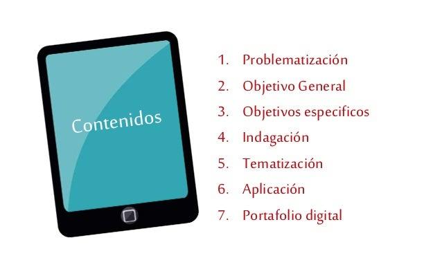 Nombre del proyecto Explicación o ampliación delcontenido.