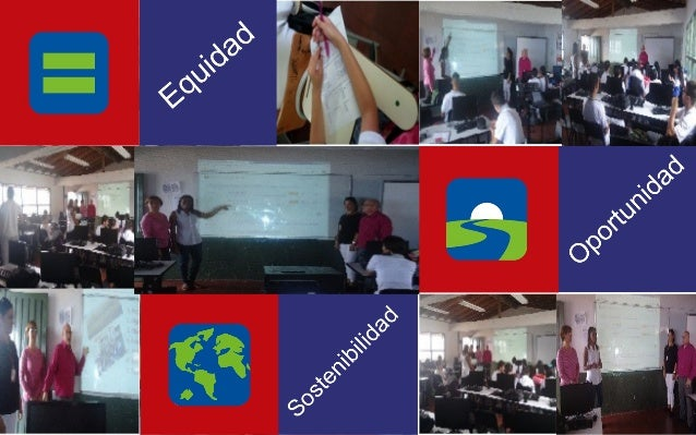 Plantilla presentaciones educa digital regional 8 2014   ercilia