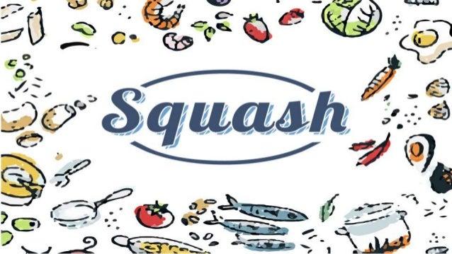 Squash  (Gordito feliz)  logo