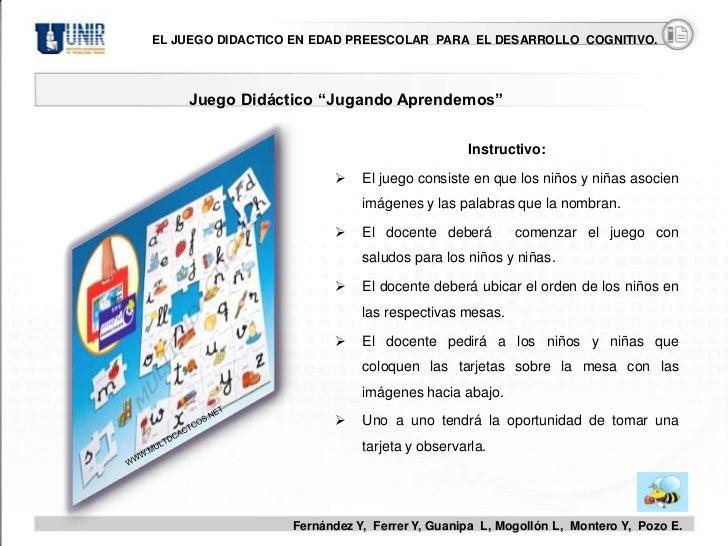 Juego Didactico Juegos De Ninos Www Imagenesmi Com