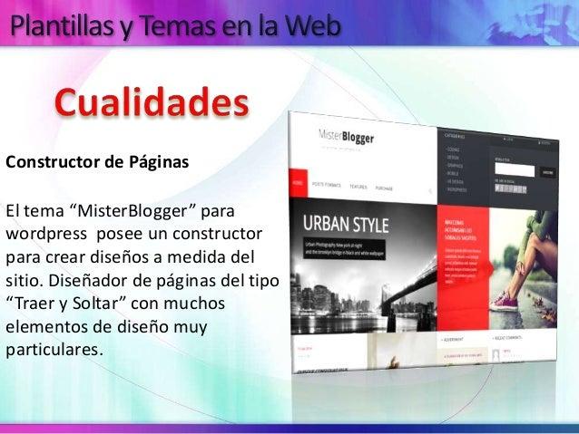 Plantillas Wordpress Para Diarios Online