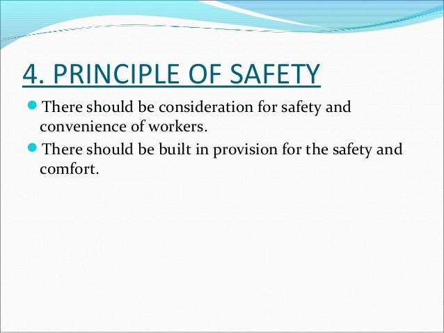 5. PRINCIPLE OF FLEXIBILITY  Layout should be designed in the manner that  production facilities can easily be rearranged...