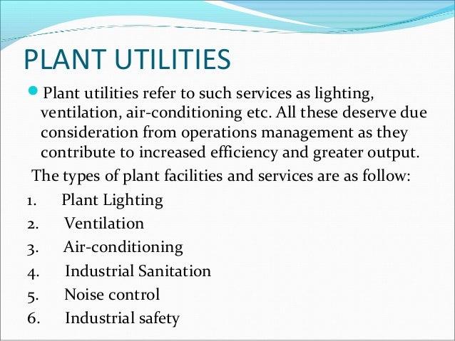 SOURCES OF VENTILATION  1. NATURAL VENTILATION  2. MECHANICAL VENTILATION  C. AIR CONDITIONING -  Industrial air-conditio...