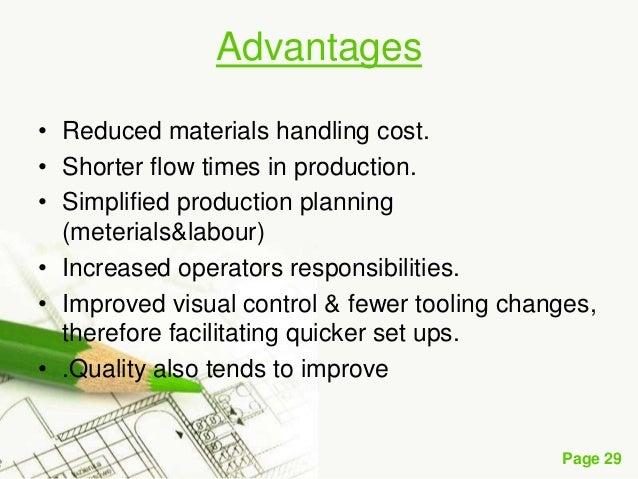 Plant Layouts Presentation